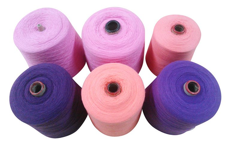 COTTON-LINEN-yarn